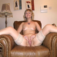 Mom Show Me Your Nylons 163