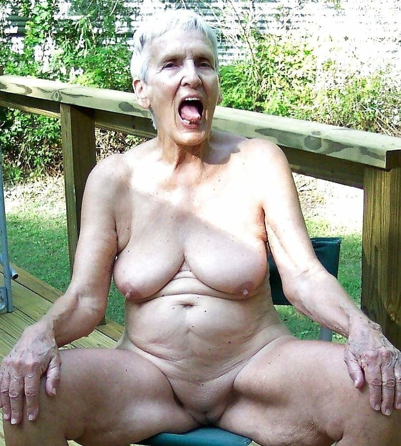 Grab A Granny 1