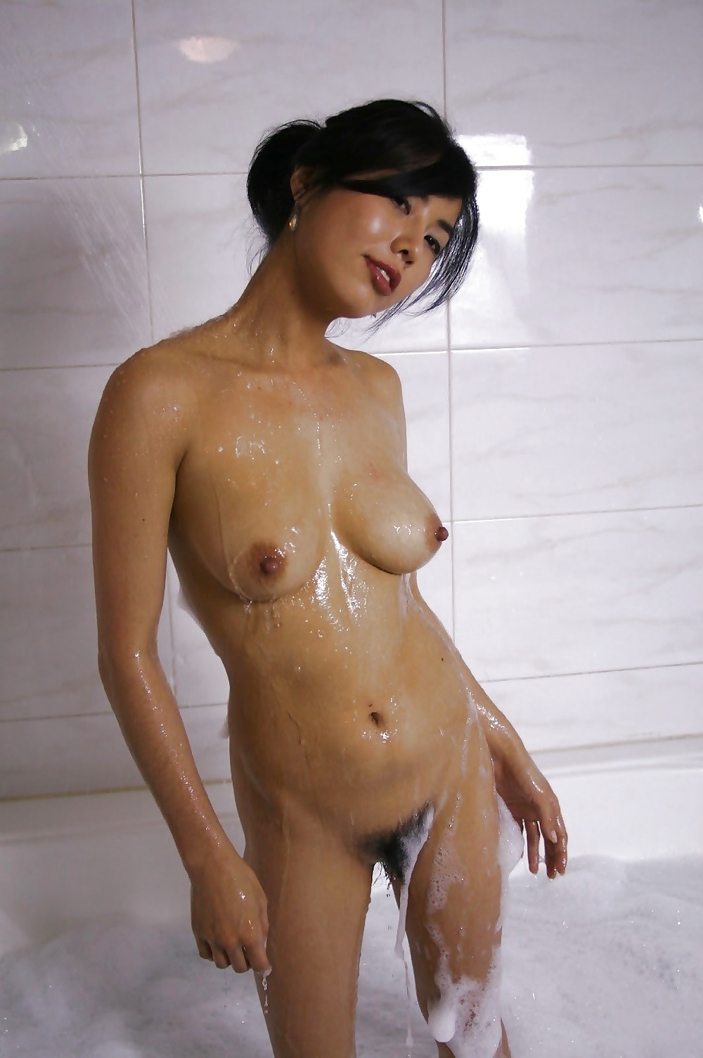 Korean bathroom nude hardecore fucking interracial