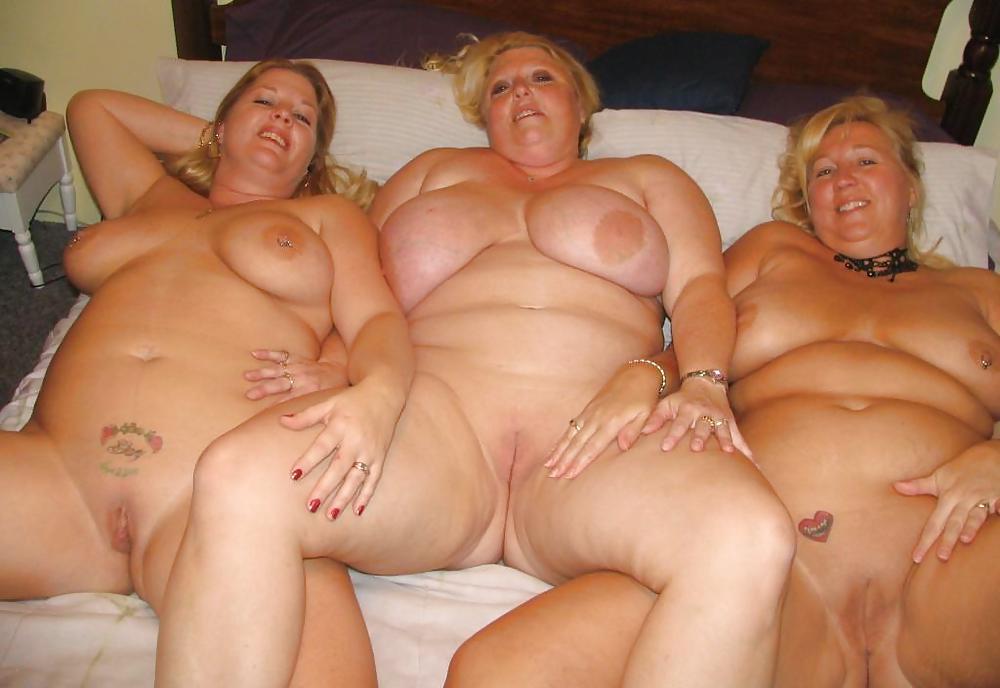 Chubby bi girls