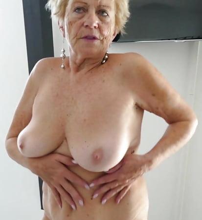 Ficke Meine Oma