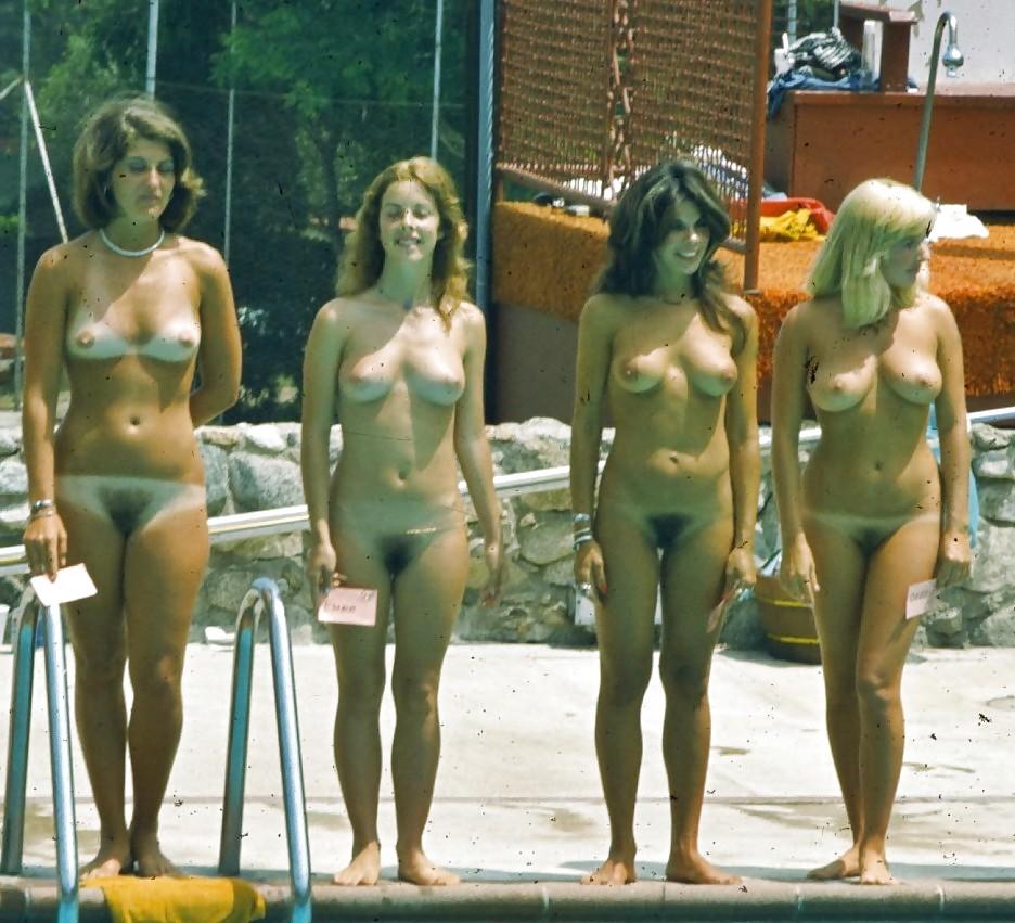 Reto nudist contests — photo 4