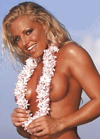 Patricia Anne Stratigias Nude