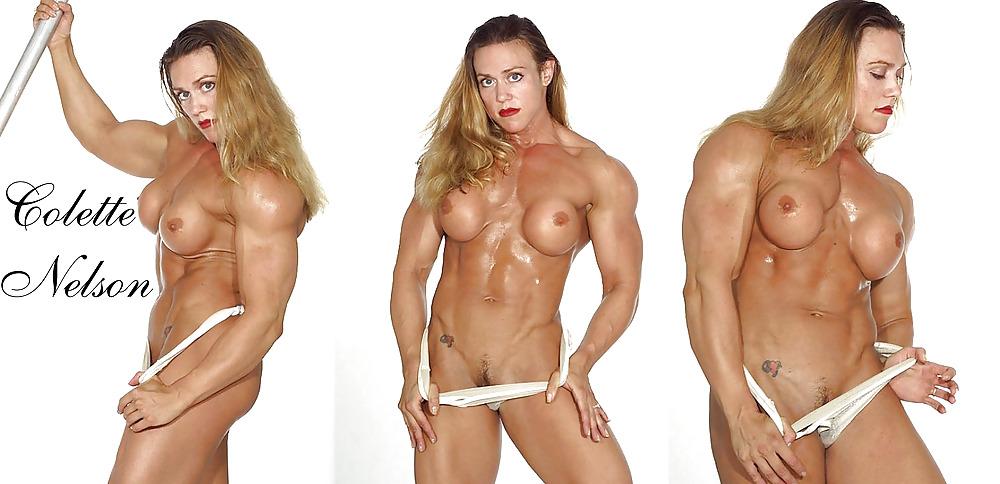 Sexy, colette nelson tnaflix porn pics