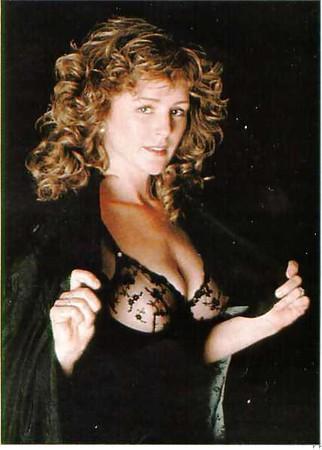 Nude bonnie bedelia Bonnie Bedelia
