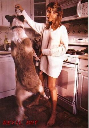 Celebrity Jennifer Aniston Nude Fake Images