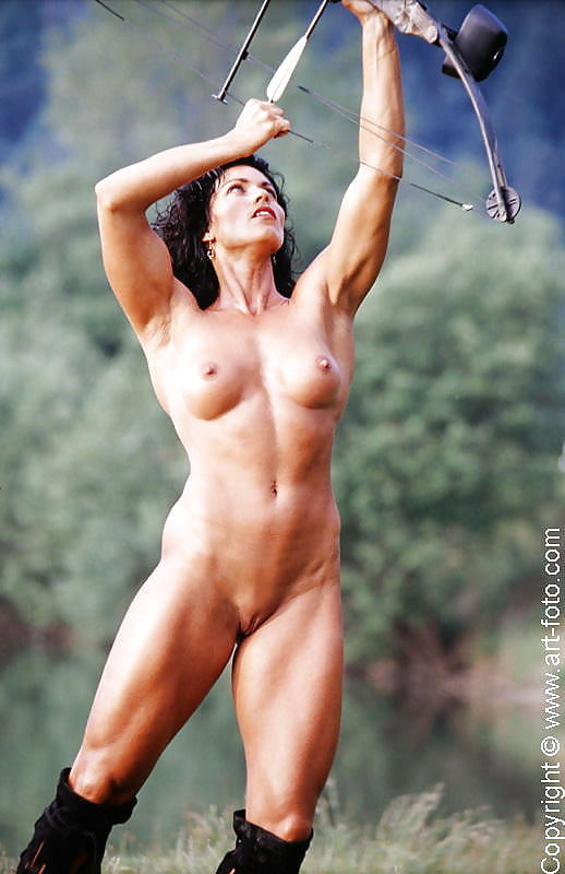 Nude pics of sexy female hunters screen indian porn