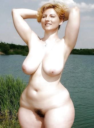 Big Tits Candid