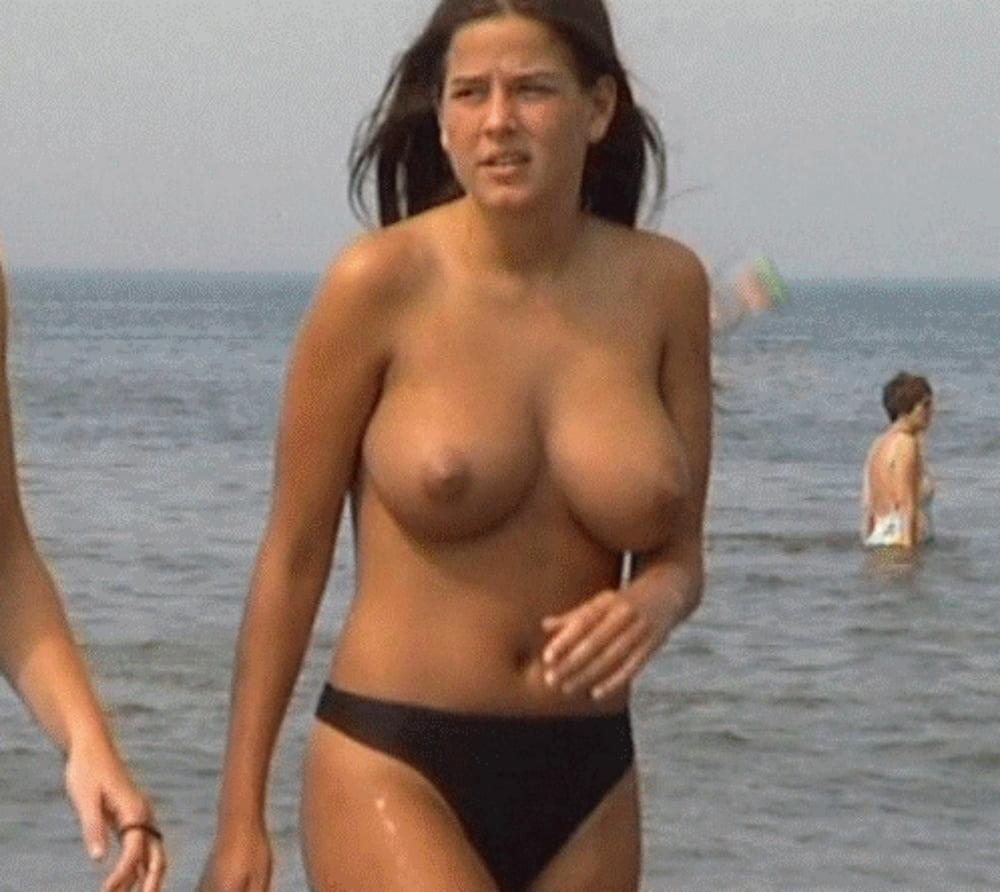 Naressa Valdez Naked Topless Amazing
