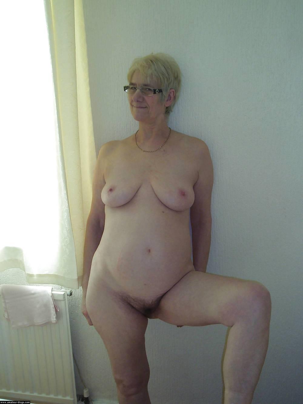 hardcore pics from real women over 50ten