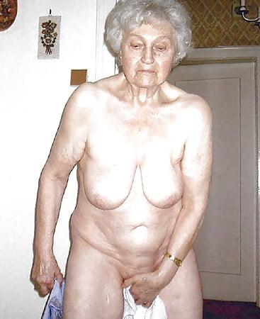 Elderly pictures women naked of Celebrities Older
