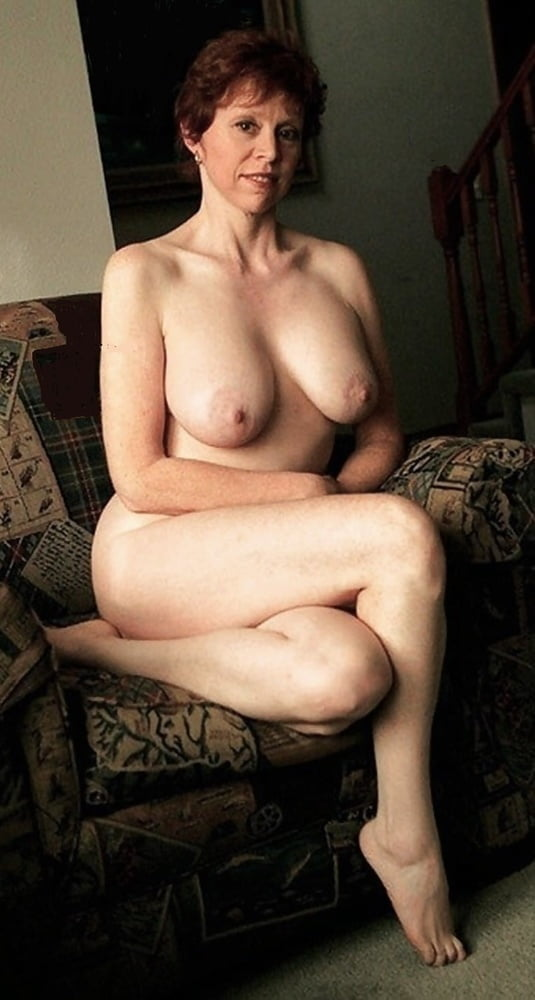 Images of gorgeous nude mature women