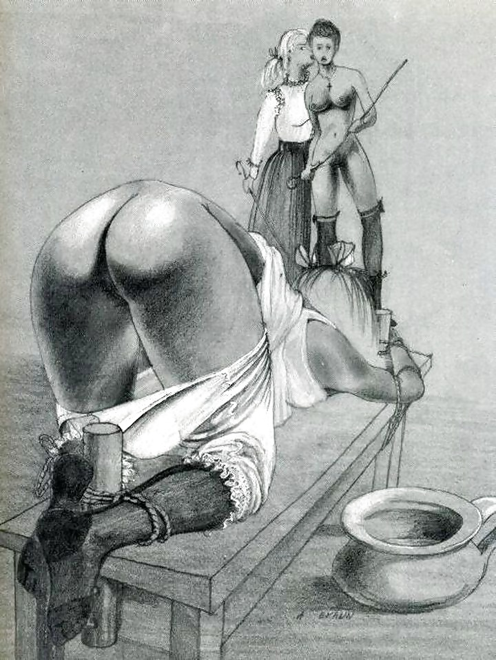 Крепостные в порно — pic 15