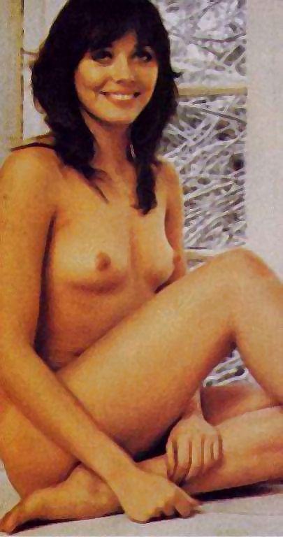 Naked lesley