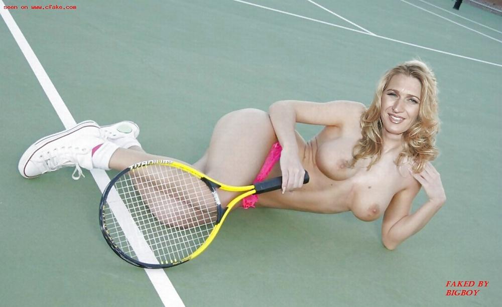 Steffi Graf Sexy
