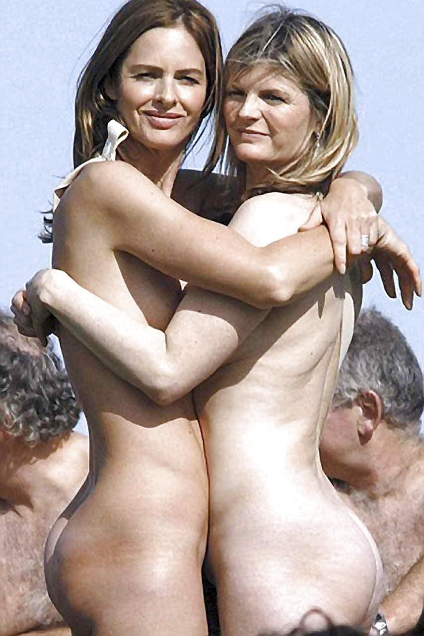 Trinny nude anal mom pics