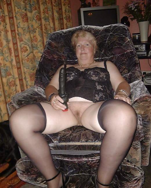 Mature british bbw porn-1409
