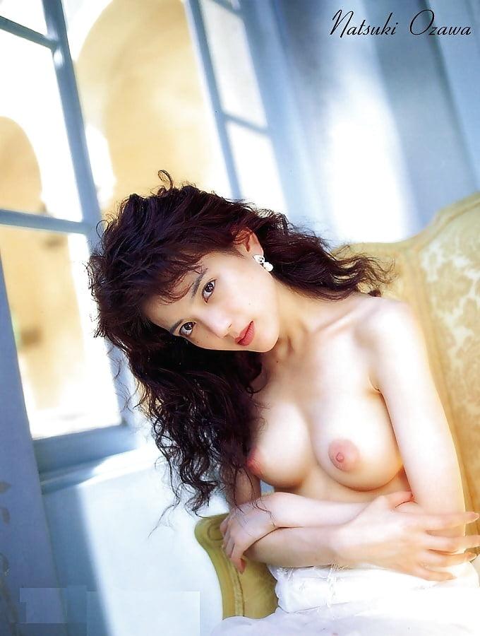 Natsuki Ozawa  nackt