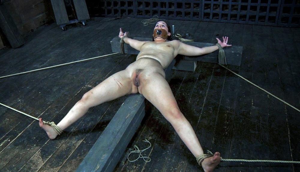 Bondage bdsm torture stories — img 6