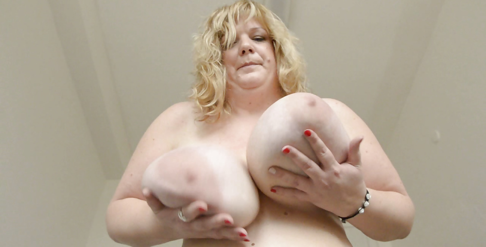 Dd tits swinging free, mature submissive wives