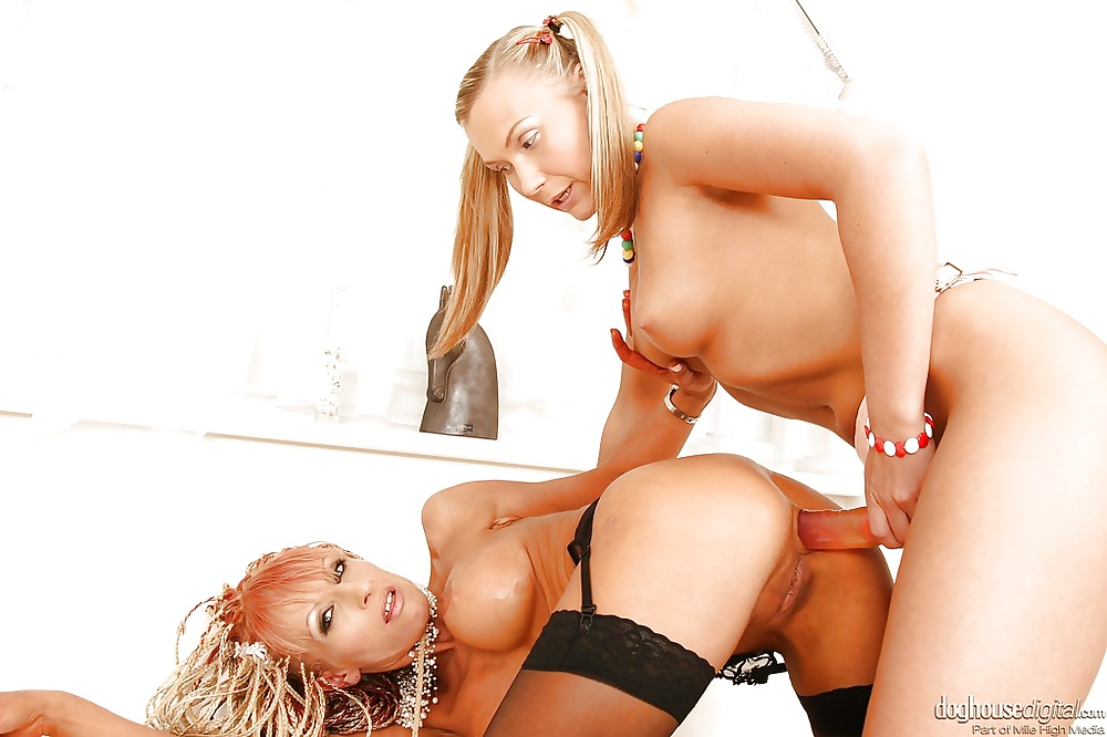 Old lesbian action