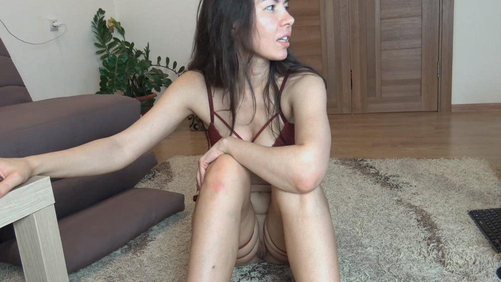 Russian girl web model Smiling-Lady - 96 Pics