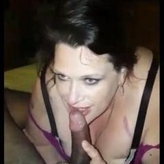 Kerri Suckin My Dick