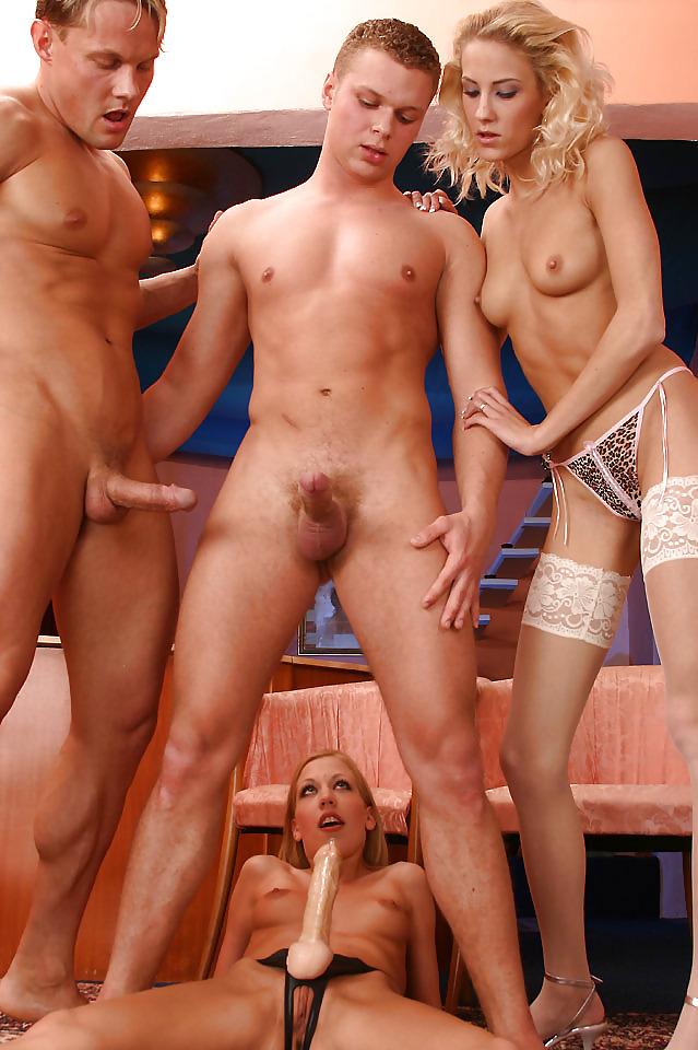 Bisexual swinger orgy porn amateur emo