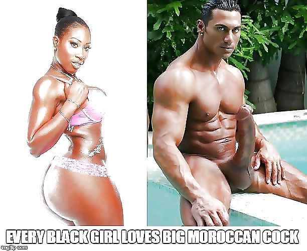 Black guy with little dick-4770