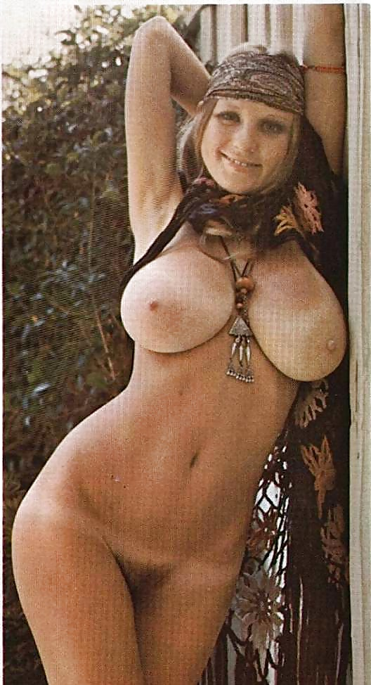 show boob 70s