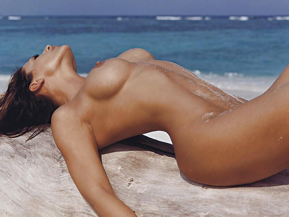 Michelle meyrink nude