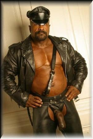 Mature black gay tgp