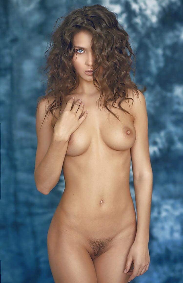 Hot naked tattooed women-7337