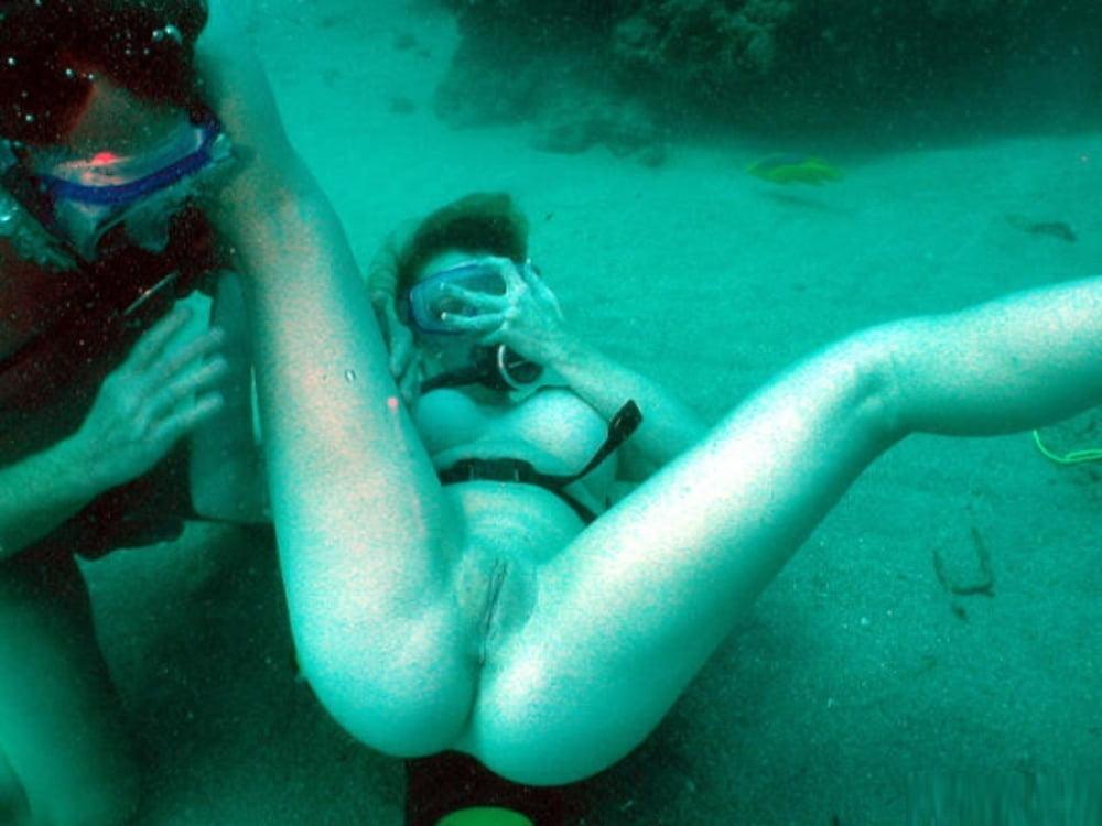 Free Underwater Porn Galery