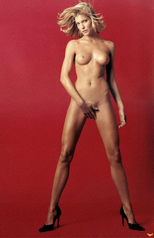 Tricia Helfer - 15 Pics