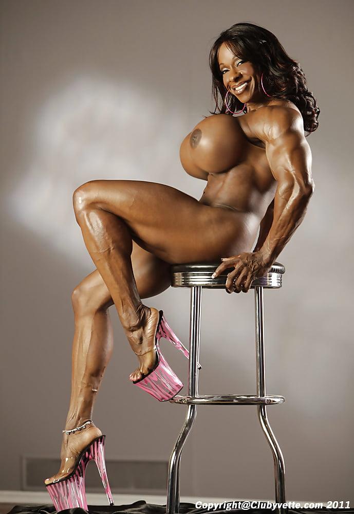 Yvette bova naked pictures — 3