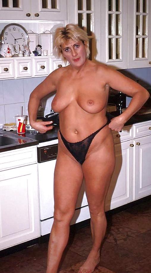 Nude black mature-2933
