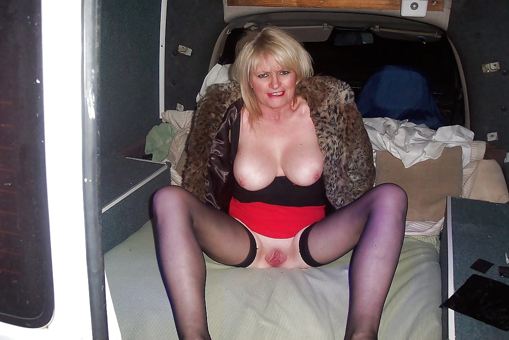 Free uk amateur wives pictures — photo 6