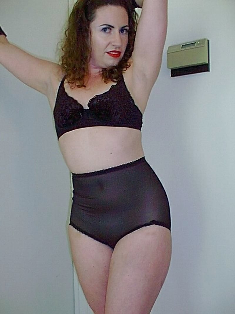 Full cut panty porn-6125