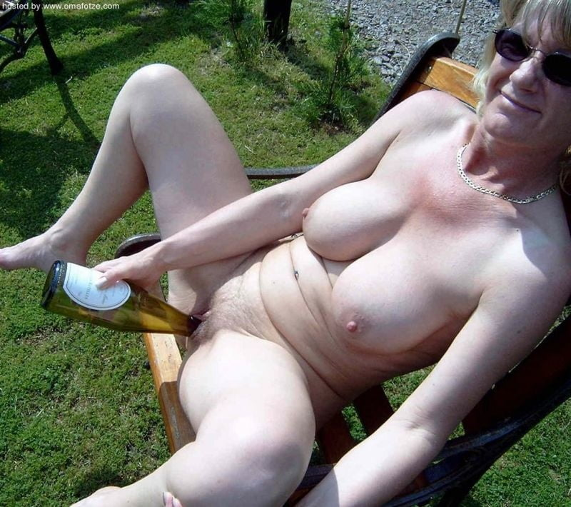 I love old whores- 27 Pics