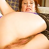 SEXY GRANNY SHOW HER PUSSY, DO YOU LIKE???