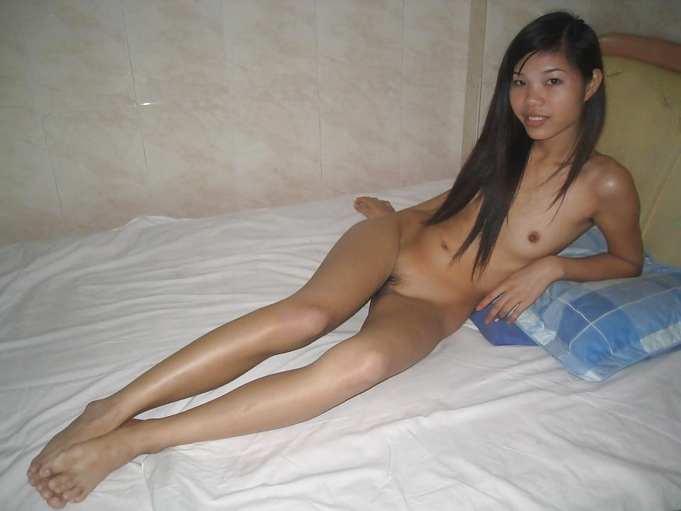 Nude girls of thailand 13