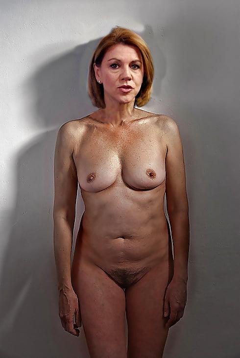 Nude older sicilian women