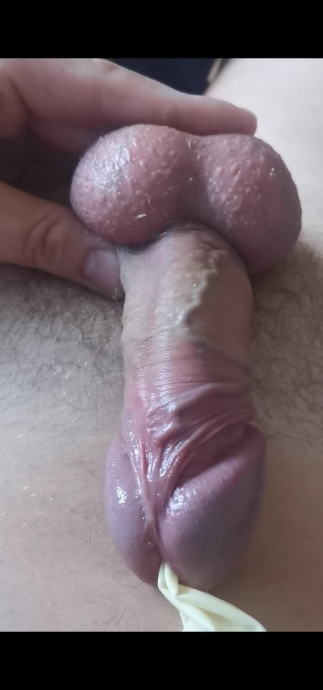 My Young Cock With All My Kinks - 28 Pics