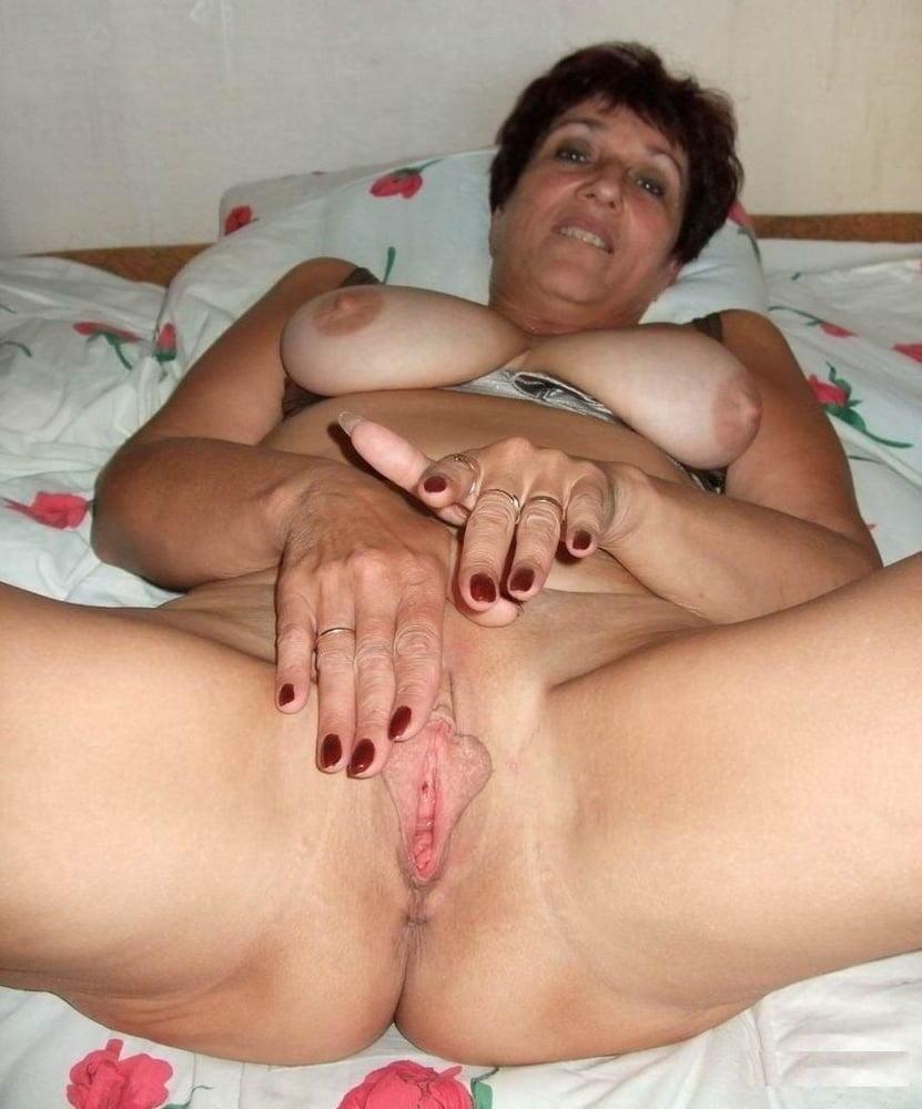 Старые женщины порно частное — pic 3
