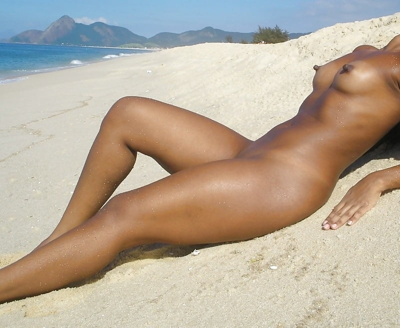 Ebony nude beaches — photo 8