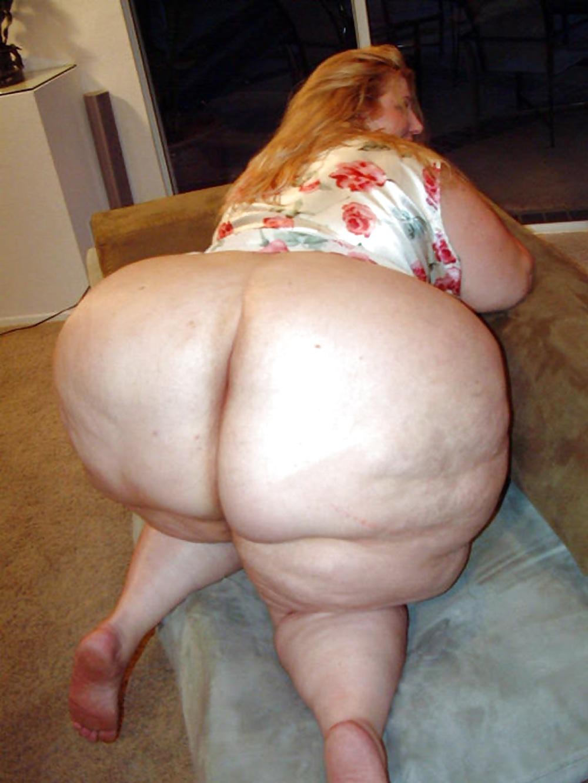 Эро фото жирные зады
