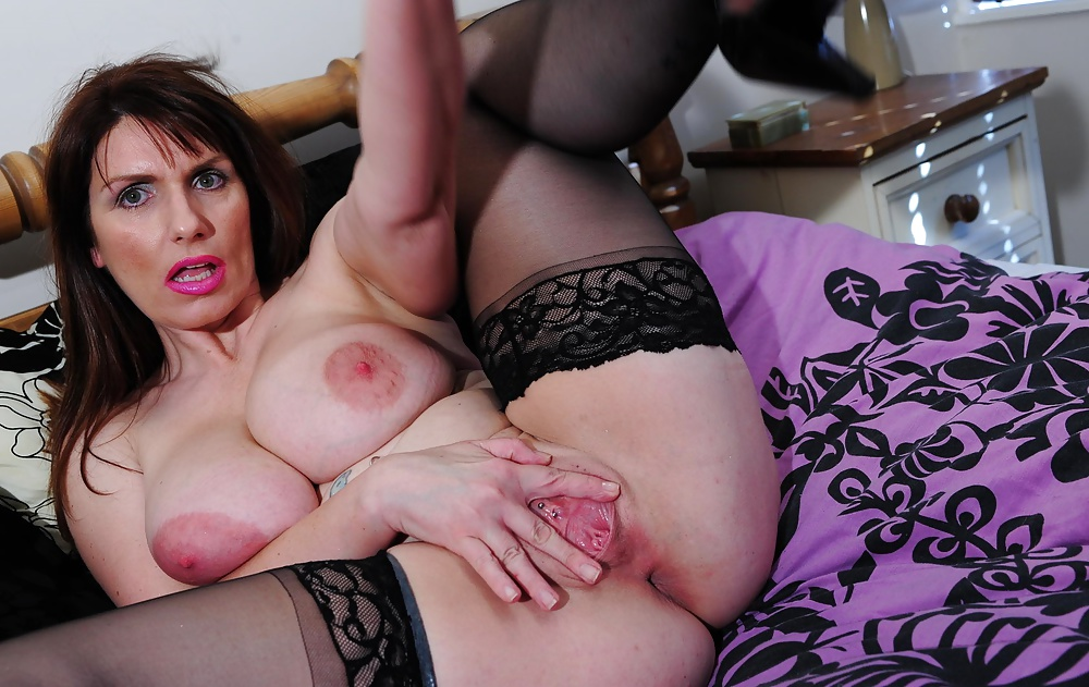 High resolution video clips milf