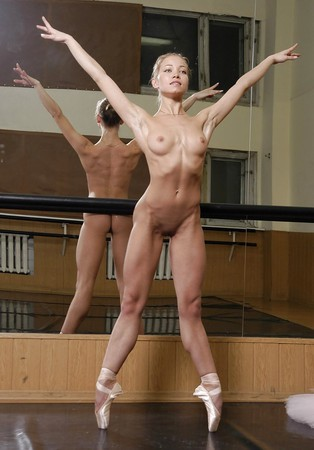 Fitnessgirls Nackt