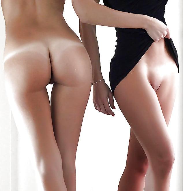 Lesbian seduces wife-7586